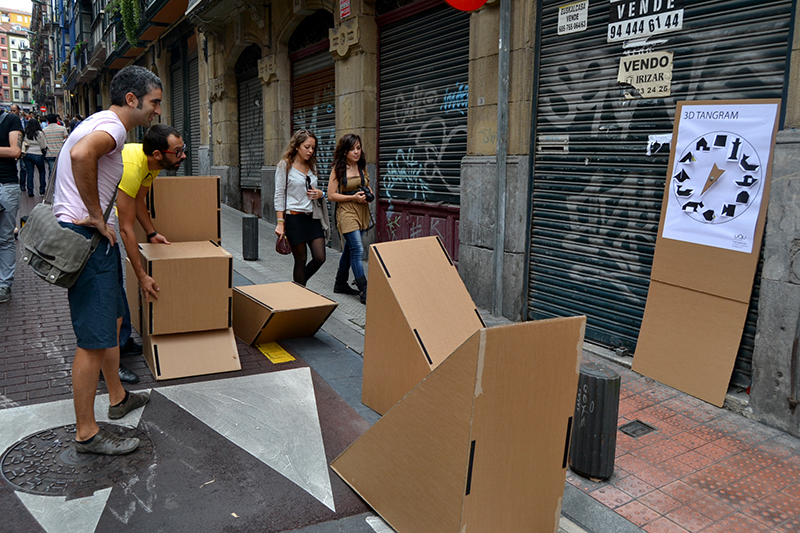 PLAYday_Bilbao_Tangram