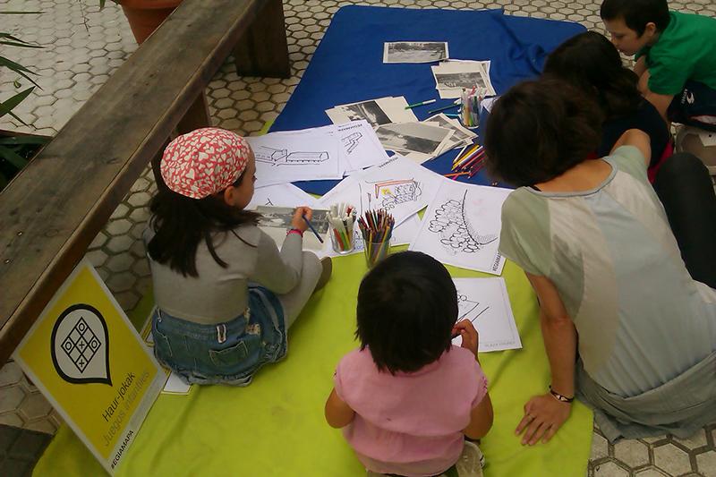 Egia_Mapa_Niños