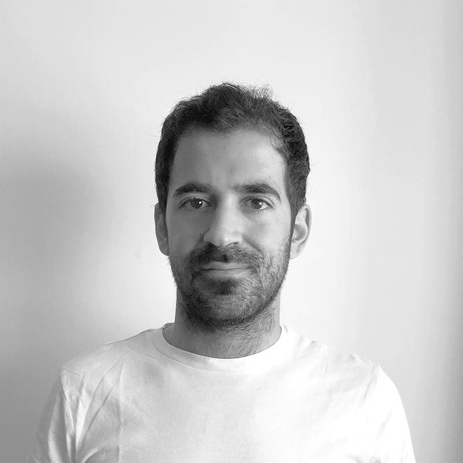 Jorge Arévalo Martín